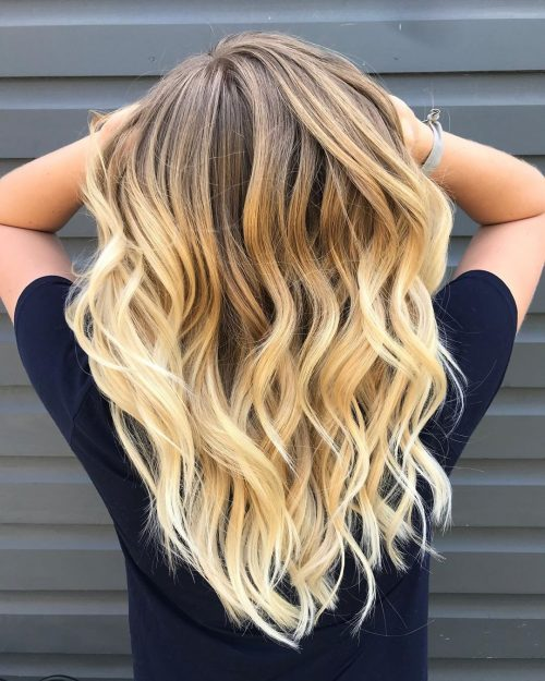 15 Best Brown To Blonde Hair Colors To Get Inspired For 2019