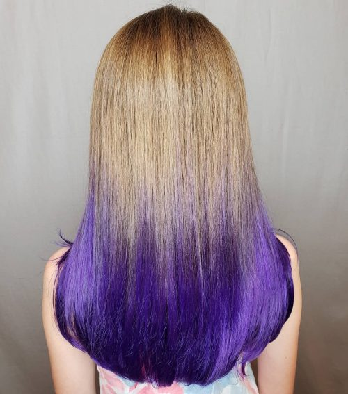 Top 13 Pastel Purple Hair Color Ideas You Ll See In 2019