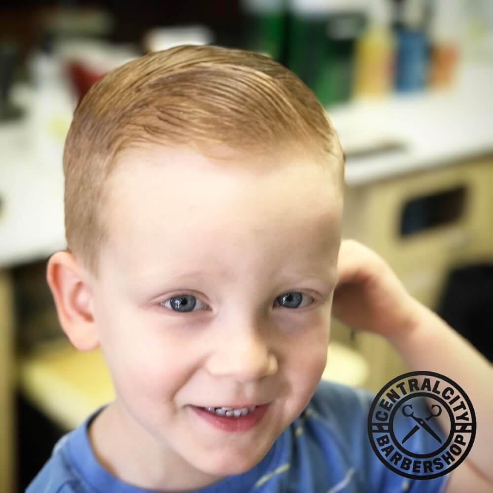 31 cute haircuts for boys updated for 2018 classic little gent hairstyle winobraniefo Image collections