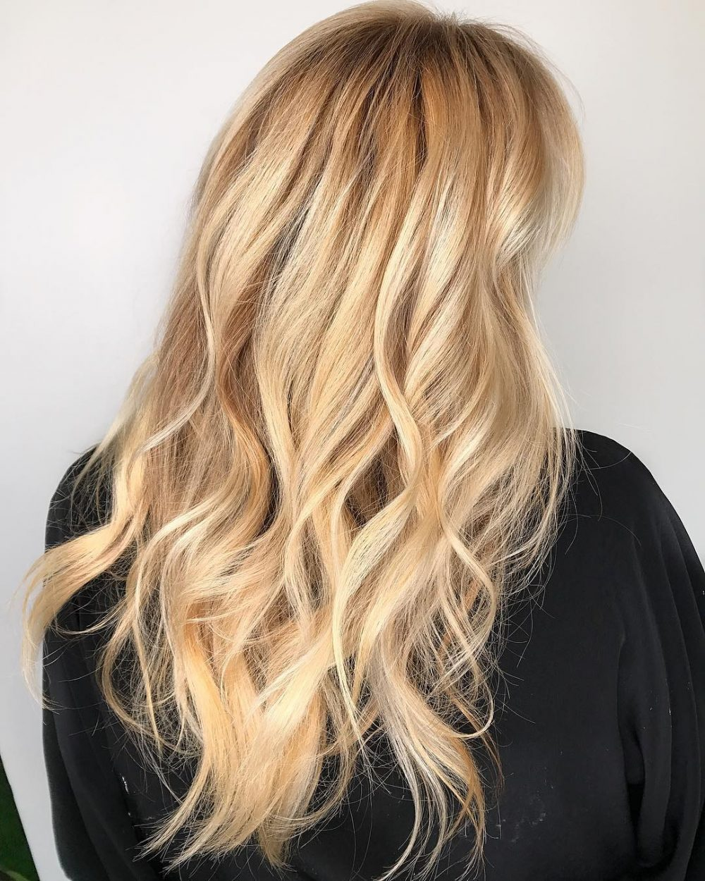 23 Top Long Blonde Hair Ideas Bombshell Alert