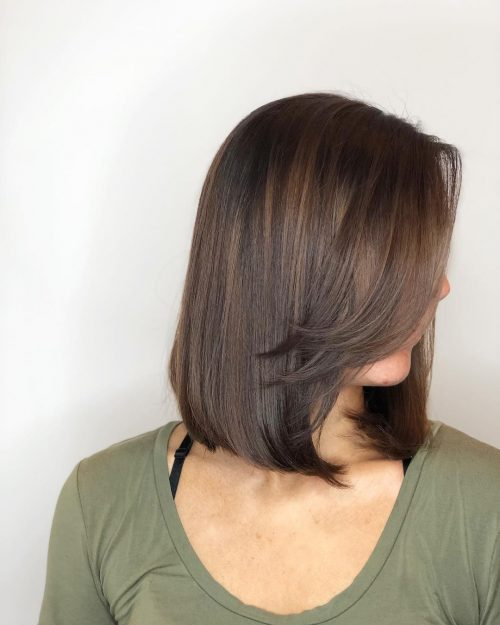 30 Best Haircuts For Thin Hair To Appear Thicker