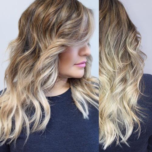 long-bayalage-hair