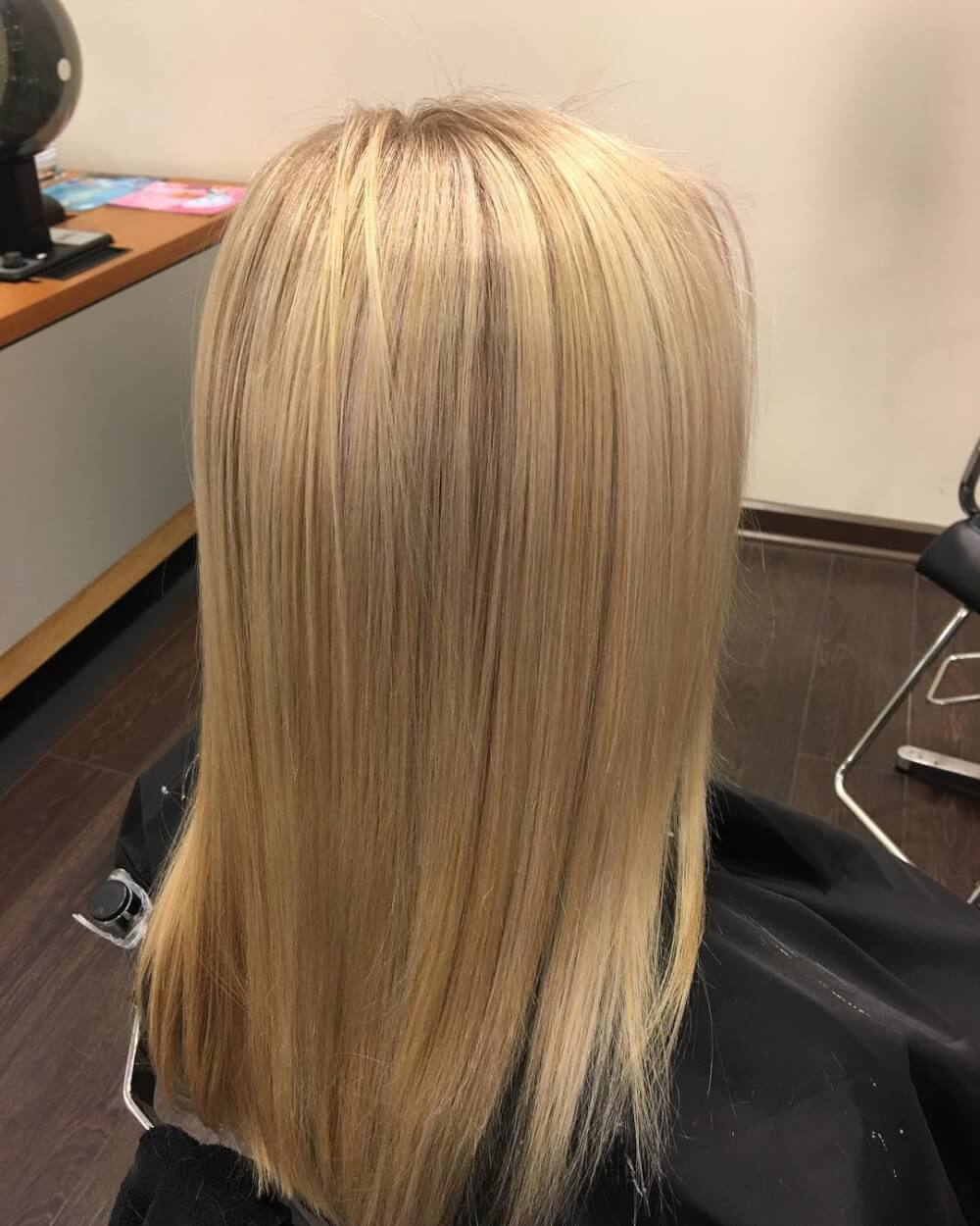 Haircut Styles For Long Thin Hair: 23 Perfect Hairstyles For Fine Hair In 2018