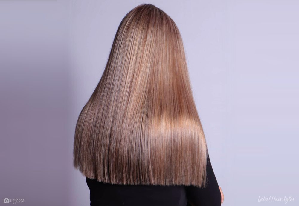 Admirable 15 Hottest Blunt Cut For Long Hair Ideas To Copy Right Now Schematic Wiring Diagrams Phreekkolirunnerswayorg