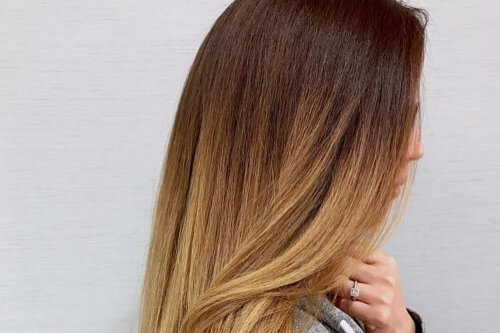 Long Hair Styles And Color Hairstyles For Women In 2018