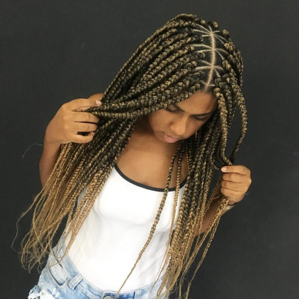 16 Hot Lemonade Braids Inspired By Beyoncé