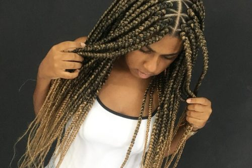 The Cutest Black Hairstyles, Haircuts and Colors for 2019