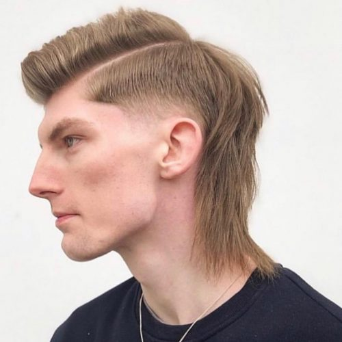 29 Sexiest Long Hairstyles For Men In 2021