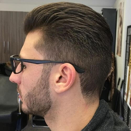 41 fade haircuts for men new for fall 2017 low fade haircut for men urmus Images