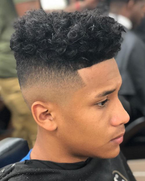 Low fade line up