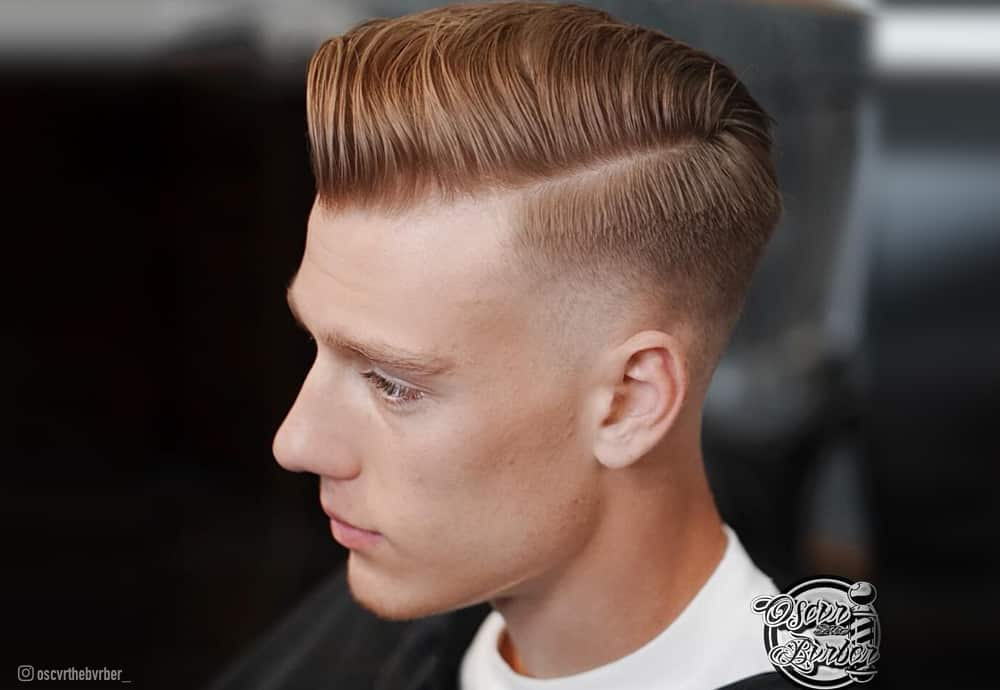 13 Best Low Taper Fade Haircuts And Hairstyles For Men