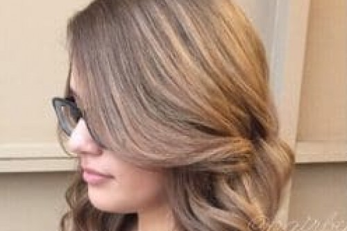 16 blonde hair with lowlights so hot youll want to tryem all dark blonde hair colors pmusecretfo Choice Image