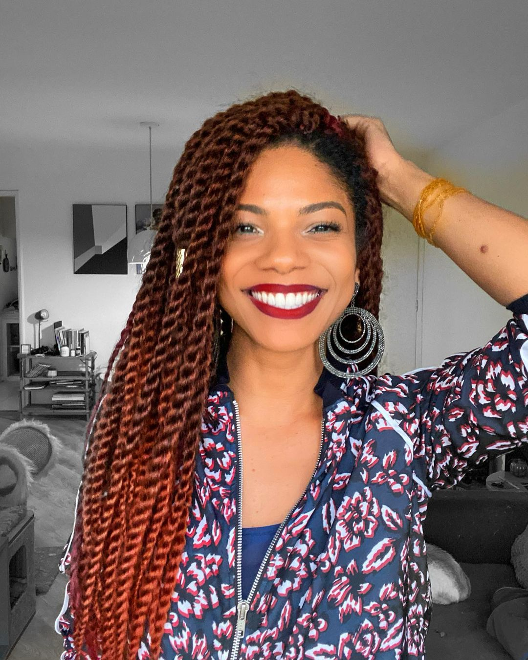 The 25 Hottest Twist Braid Styles Trending In 2020