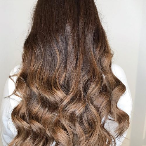 15 Best Medium Brown Hair Colors For Every Skin Tone In 2021