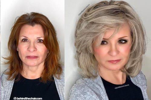 Best Medium Length Hairstyles For Women In 2020