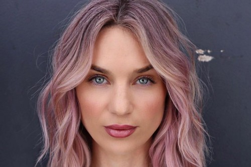 See the collection of the richest colors and styles for mid length hair this summer