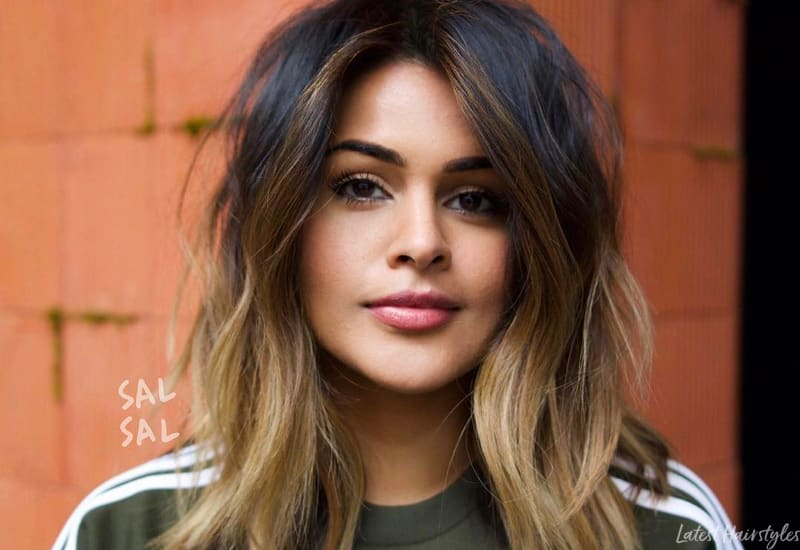 28 Best Medium Length Haircuts For Thick Hair In 2019