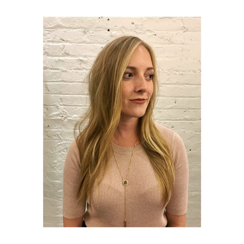 Melted Long Layers hairstyle