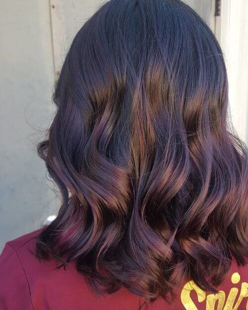 35 Best Burgundy Hair Ideas Of 2019 Yummy Wine Colors