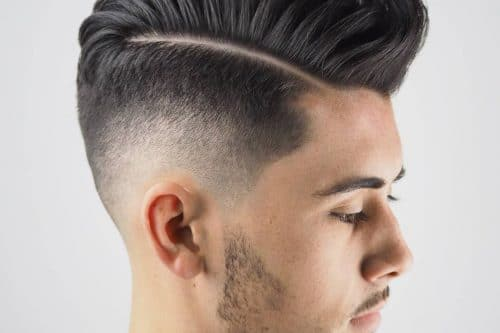2018\'s Best Mens Hairstyles & Haircuts
