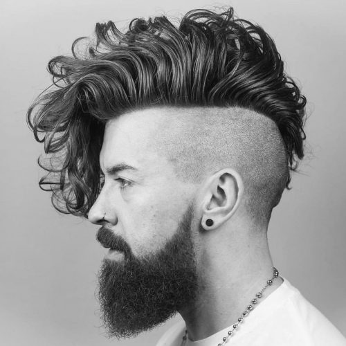 44 Awesome Long Hairstyles For Men In 2019