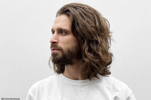 35 Best Hairstyles For Men With Thin Hair Add Volume In 2018