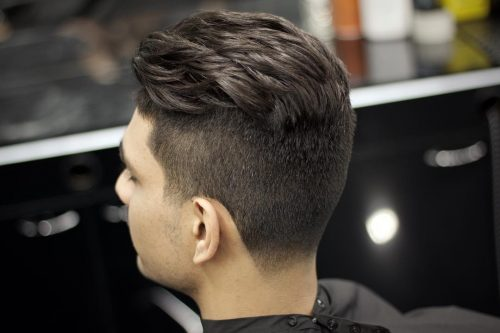 21 Awesome Taper Haircuts Trending Right Now