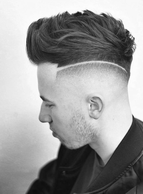 50 Best Short Haircuts For Men In 2019