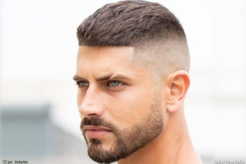 2020\'s Best Mens Hairstyles & Haircuts