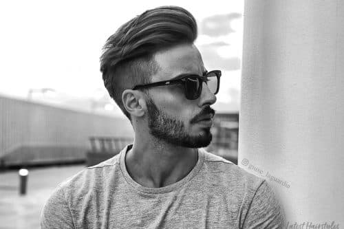 2019s Best Mens Hairstyles Haircuts