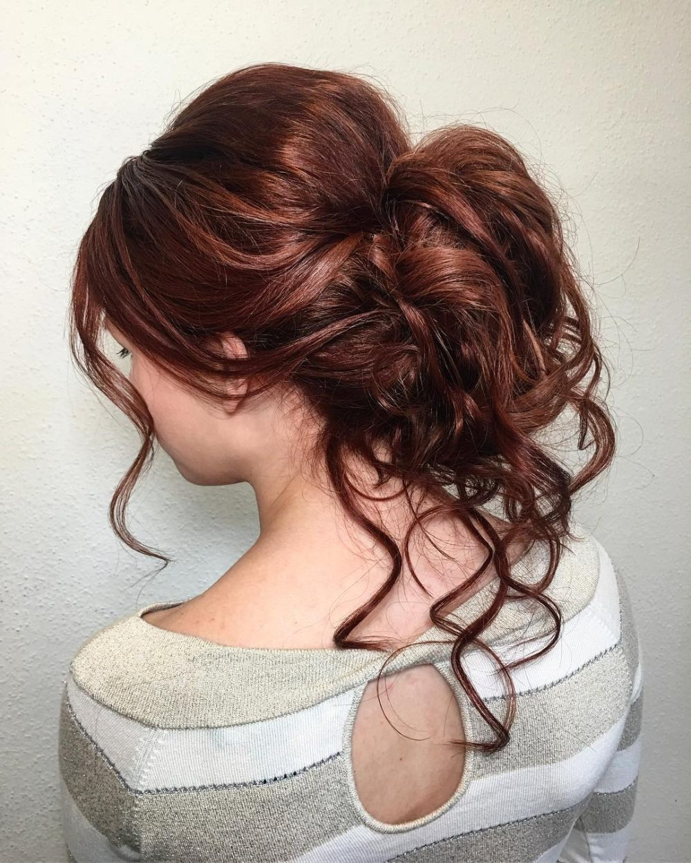 25 Wedding Updos: Find the Perfect One For You