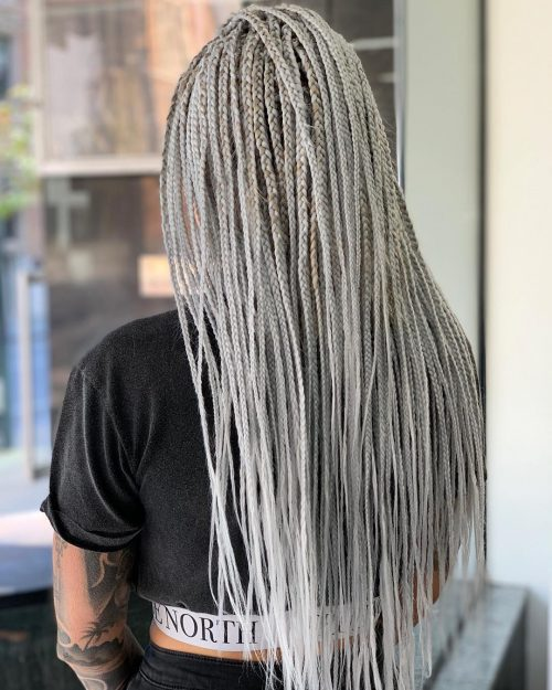 20 Hottest Crochet Hairstyles Of 2020 Braids Twists Amp Locs