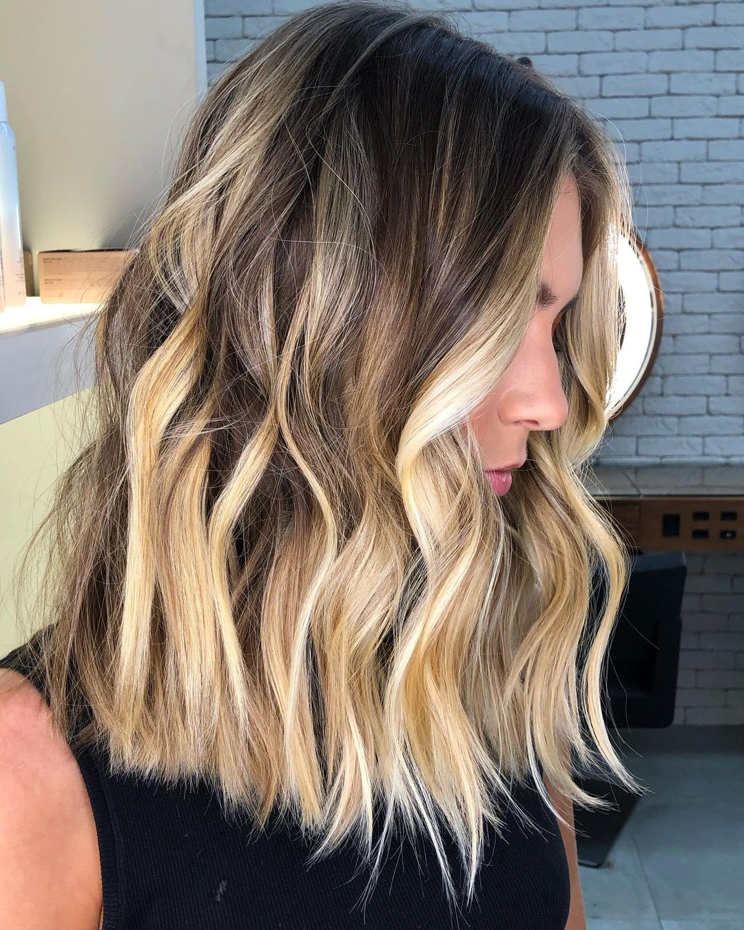 39 Best Hairstyles For Thick Hair Trending Thick Haircuts In 2021