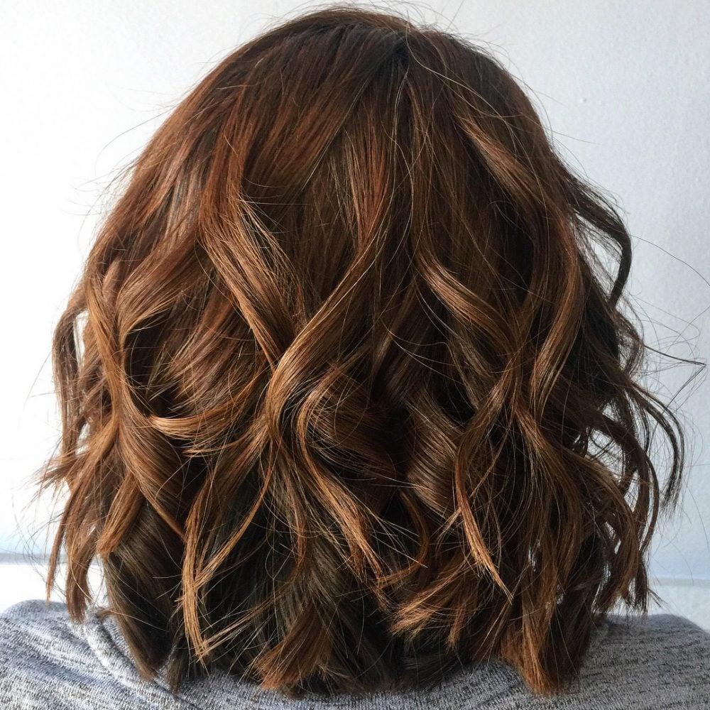 Milk Chocolate Babylight hairstyle