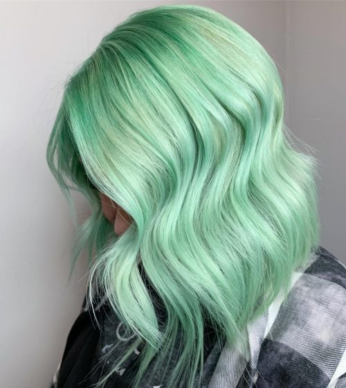 21 Best Pastel Hair Colors Right Now (2019 Looks!)