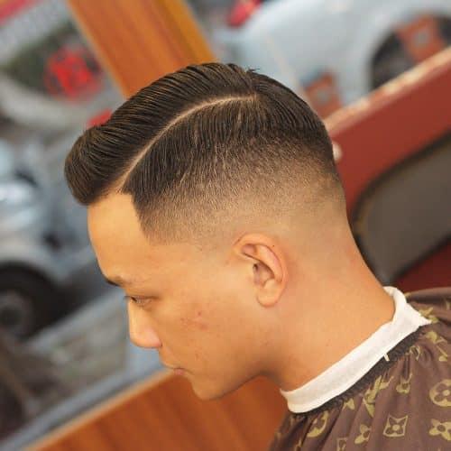 24 Best Undercut Hairstyles For Men 2021 Pics