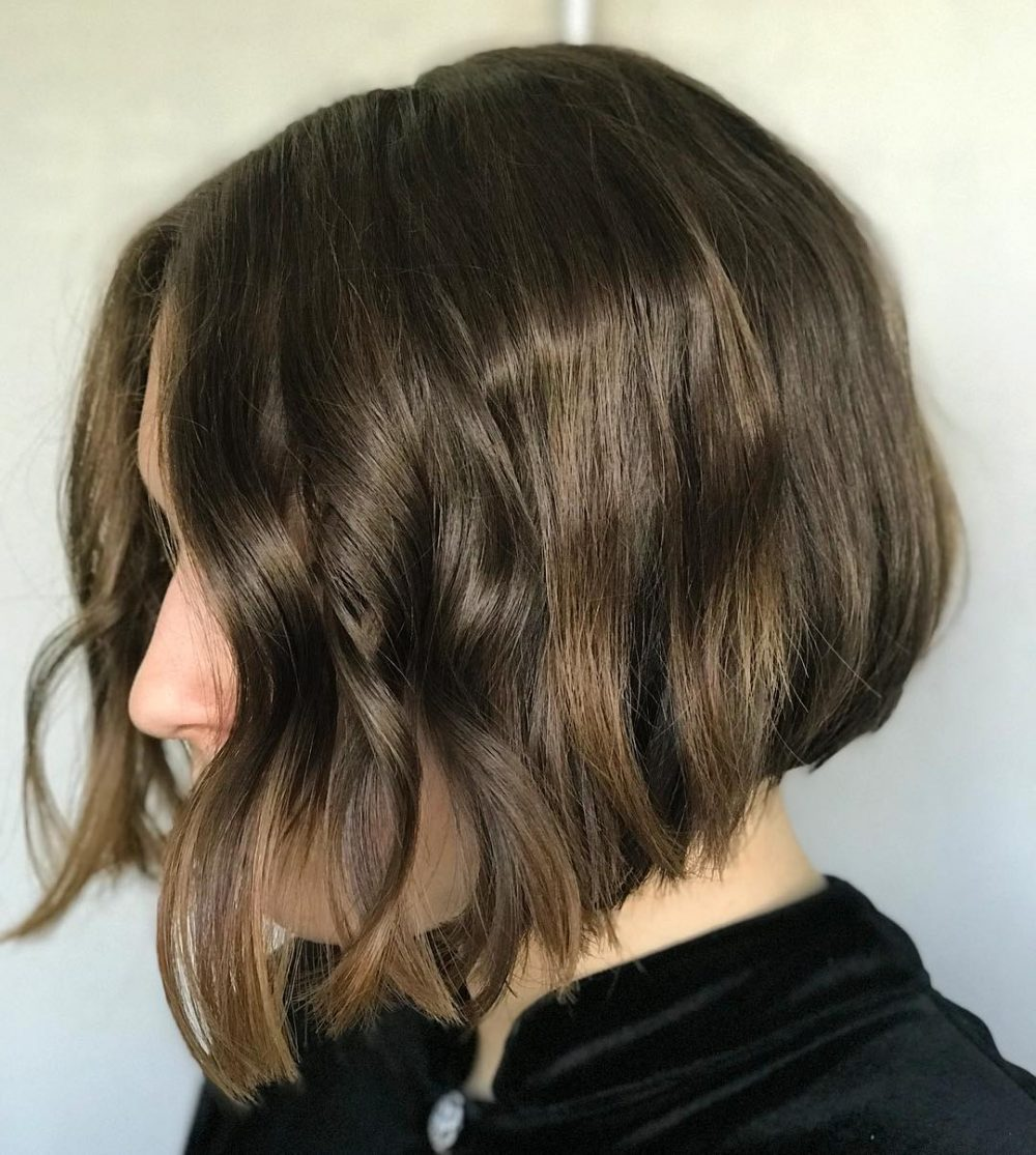 23 Cutest Chin-Length Hairstyles (Trending for 2018)