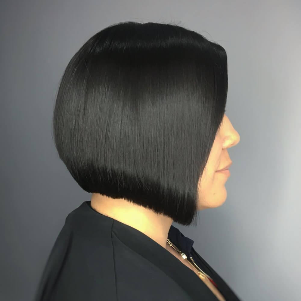 Top 25 Short Bob Hairstyles Amp Haircuts For Women In 2017