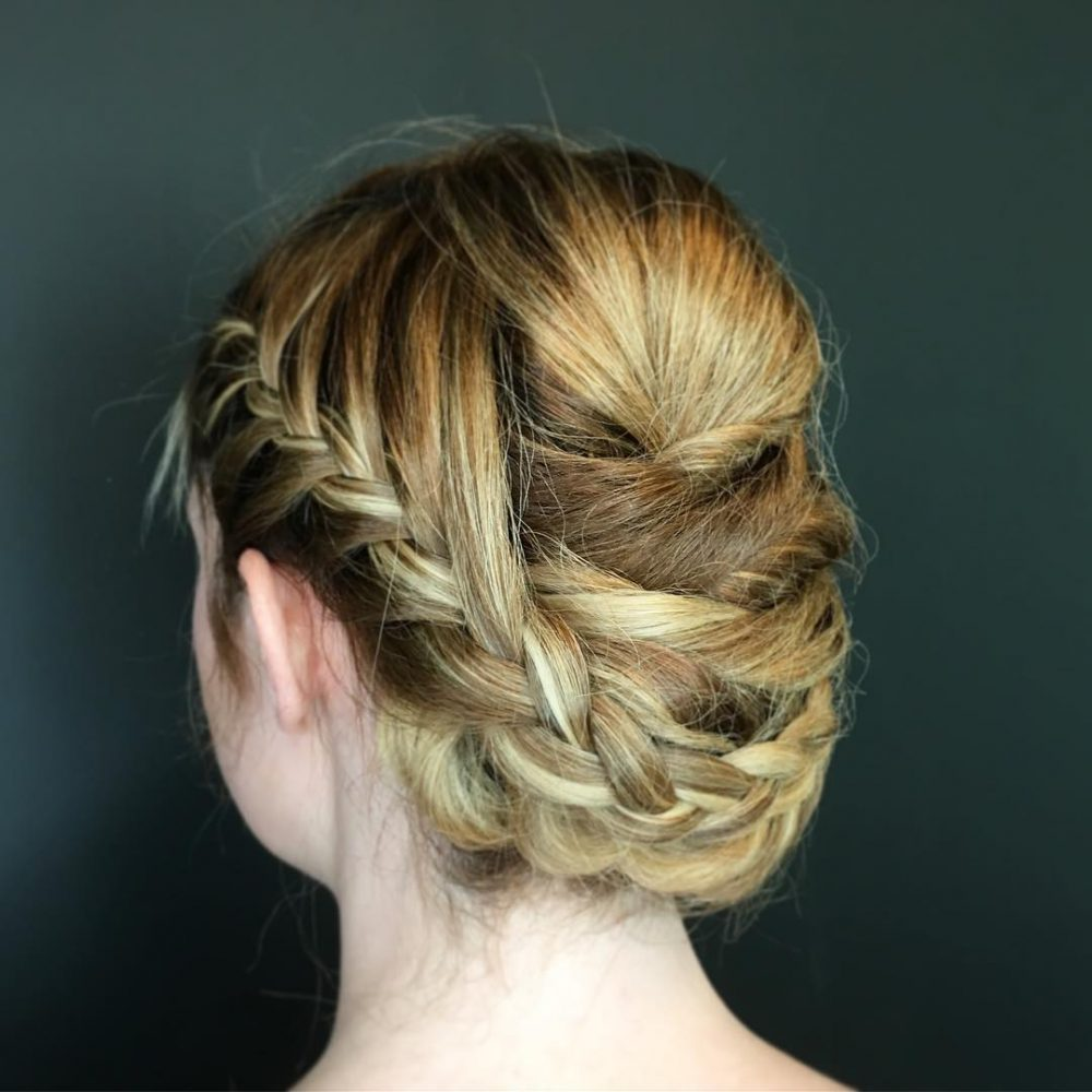 The 25 Most Charming Princess Hairstyles You'll Ever See