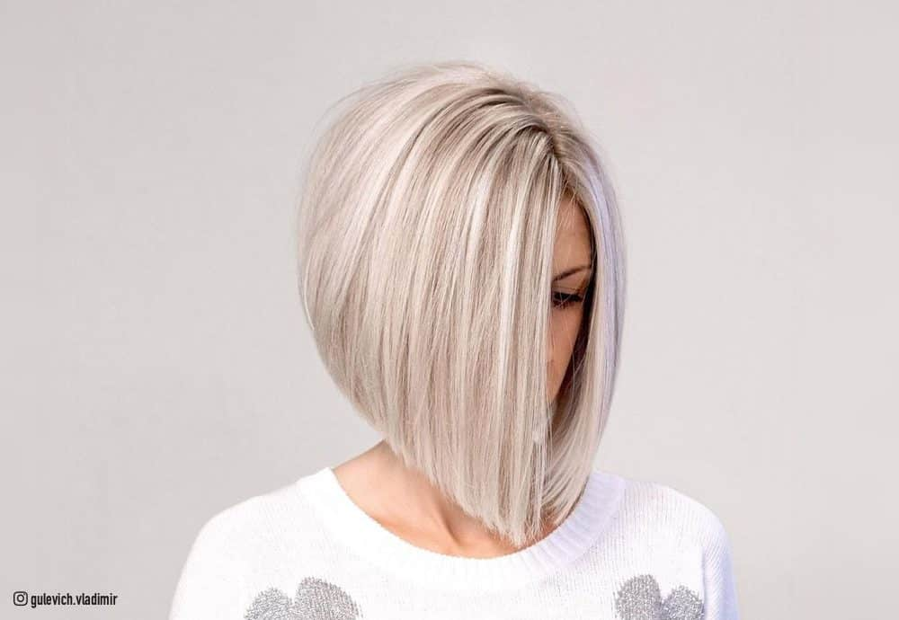 21 Modern Inverted Bob Haircuts Women Are Getting Now