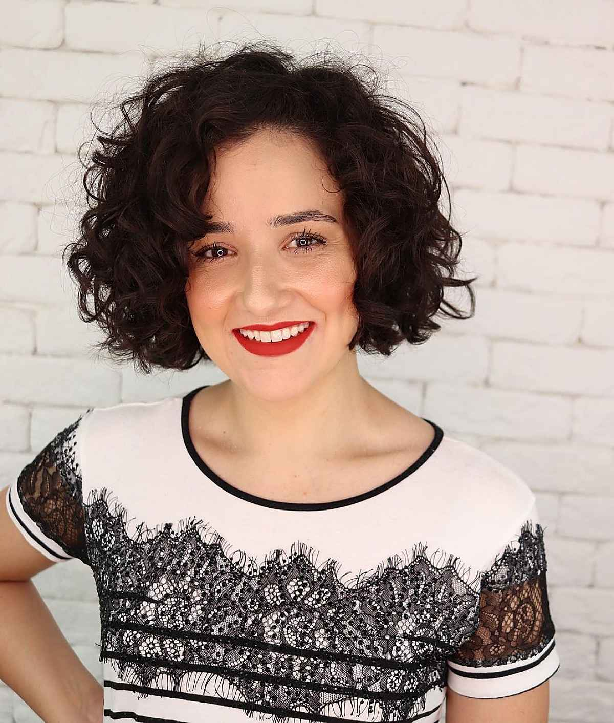 must-try naturally curly bob