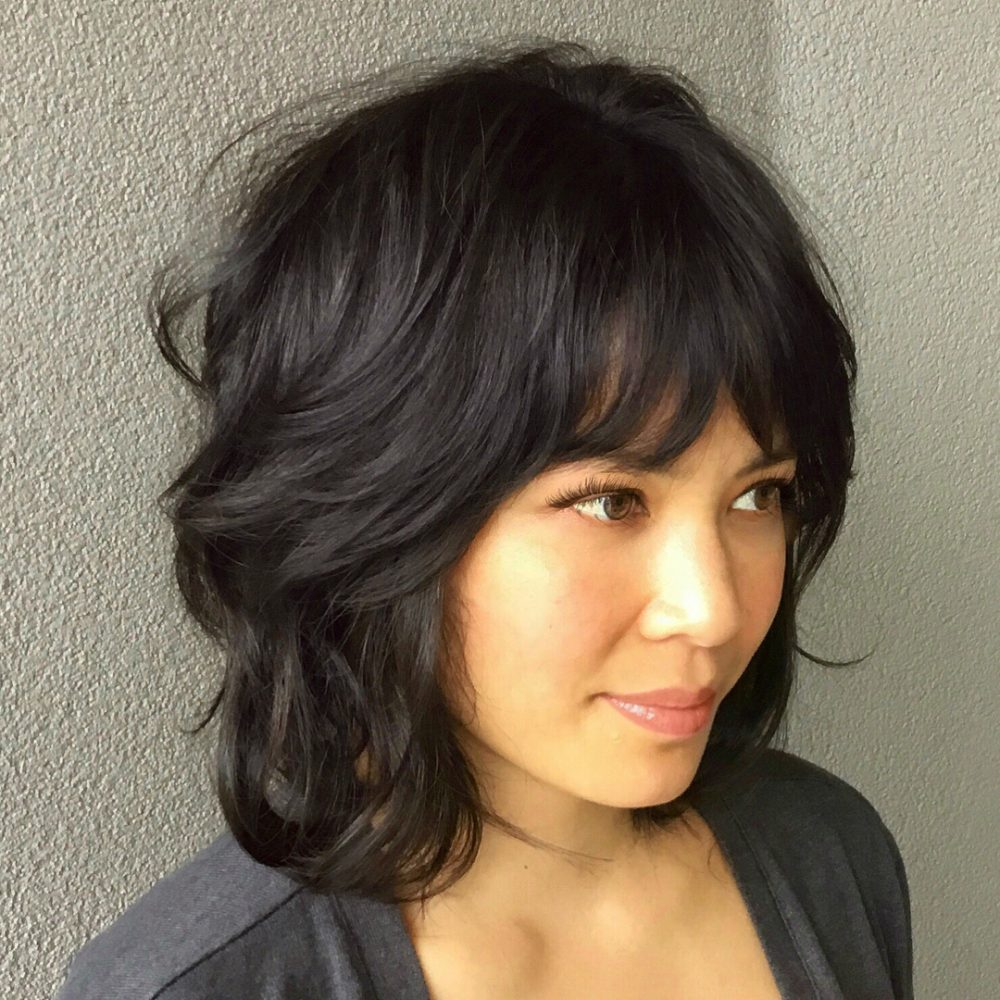 Top 12 Short Shag Haircuts to Get in 12