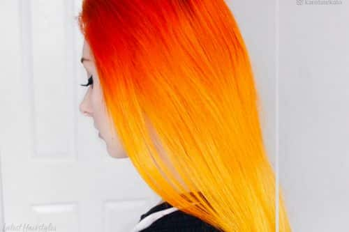 2019's Best Hair Color Ideas Are Right Here - photo #31