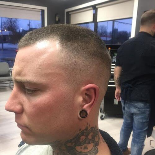 40 Best Men S Fade Haircuts In 2019 Every Type Of Fade