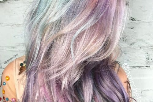 2019's Best Hair Color Ideas Are Right Here - photo #30