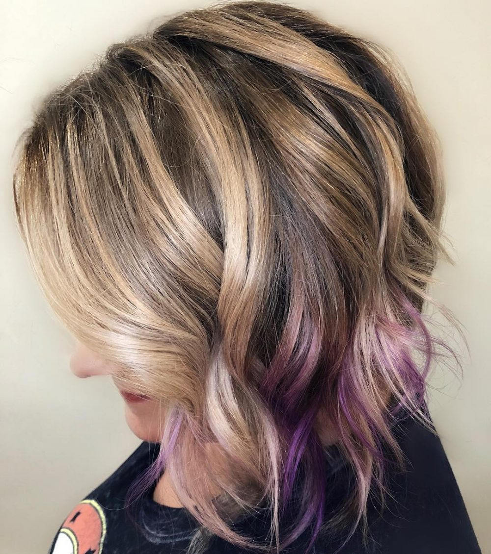 37 Hair Color Ideas 2018 Trends To Dye For Right Now