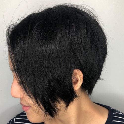 Perfecto para cabello oscuro
