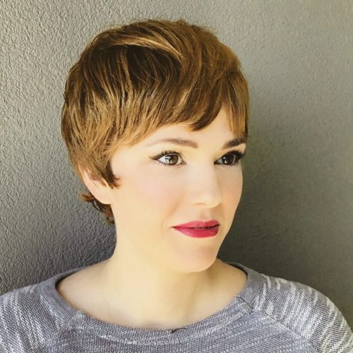 The Top 21 Short Pixie Cuts For 2020 Have Arrived