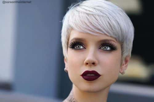 30 Hottest Short Layered Haircuts Right Now Trending For 2019