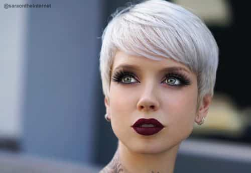 Best short pixie cuts of 2020